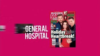 ABC Soaps In Depth TV Spot, 'General Hospital Holiday Heartbreak' - Thumbnail 1