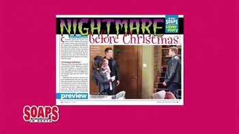 ABC Soaps In Depth TV Spot, 'General Hospital Holiday Heartbreak' - Thumbnail 4