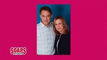 ABC Soaps In Depth TV Spot, 'General Hospital Holiday Heartbreak' - Thumbnail 5