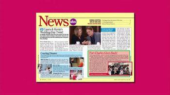 ABC Soaps In Depth TV Spot, 'General Hospital Holiday Heartbreak' - Thumbnail 6