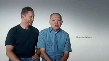Subaru Share the Love Event TV Spot, 'Helping Real People' [T1] - Thumbnail 6