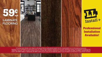 Lumber Liquidators Year-End Flooring Clearance Sale TV Spot, 'Early Access' - Thumbnail 7