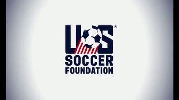 U.S. Soccer Foundation TV Spot, 'Inspiring a Soccer Movement' - Thumbnail 1