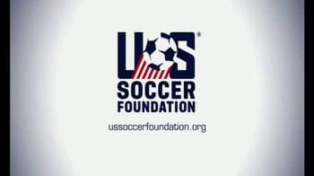 U.S. Soccer Foundation TV Spot, 'Inspiring a Soccer Movement' - Thumbnail 7