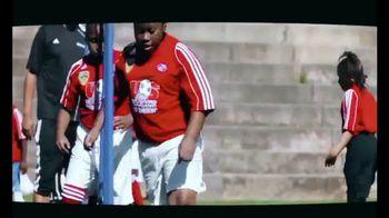 U.S. Soccer Foundation TV Spot, 'Inspiring a Soccer Movement' - Thumbnail 4