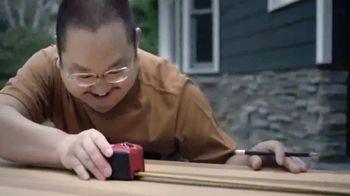 Craftsman TV Spot, 'Forefathers of the Holidays' - Thumbnail 6