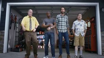 Craftsman TV Spot, 'Forefathers of the Holidays' - 18 commercial airings
