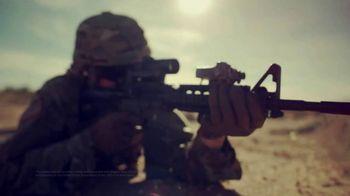 USO TV Spot, 'Not Forgotten' - Thumbnail 1