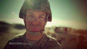 USO TV Spot, 'Not Forgotten'