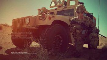 USO TV Spot, 'Not Forgotten' - Thumbnail 4