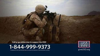 USO TV Spot, 'Not Forgotten' - Thumbnail 9
