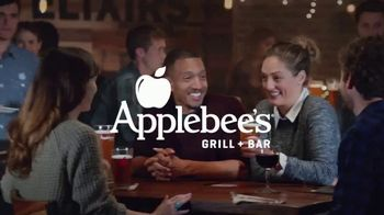 Applebee's TV Spot, 'Wonderful Friends' Song by Andy Williams - Thumbnail 1