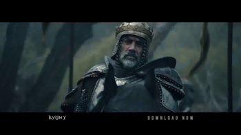 Evony: The King's Return TV Spot, 'Let Your Reign Begin' Feat. Fan Bingbing