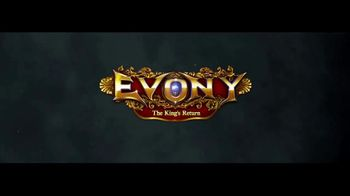 Evony: The King's Return TV Spot, 'Let Your Reign Begin' Feat. Fan Bingbing - Thumbnail 1