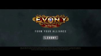 Evony: The King's Return TV Spot, 'Let Your Reign Begin' Feat. Fan Bingbing - Thumbnail 9
