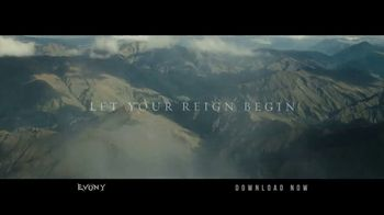 Evony: The King's Return TV Spot, 'Let Your Reign Begin' Feat. Fan Bingbing - Thumbnail 8