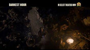 Darkest Hour - Alternate Trailer 11