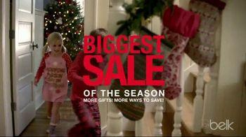 Belk Biggest Sale of the Season TV Spot, 'Make Your List' - Thumbnail 2