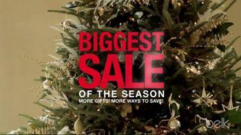 Belk Biggest Sale of the Season TV Spot, 'Make Your List' - Thumbnail 3