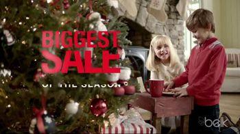 Belk Biggest Sale of the Season TV Spot, 'Make Your List' - Thumbnail 9