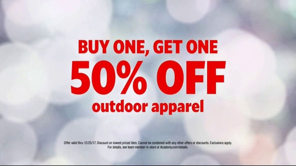 Academy Sports Christmas Commercial 2020 Yeti Cooler Academy Sports + Outdoors TV Commercial, 'Down to the Wire'   iSpot.tv