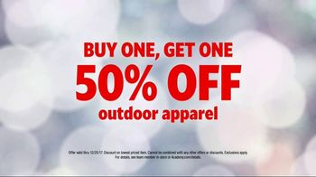 Academy Sports + Outdoors TV Spot, 'Down to the Wire' - Thumbnail 4