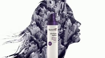 Aveeno Absolutely Ageless Pre-Tox Day Mask TV Spot, 'Descubre' [Spanish]