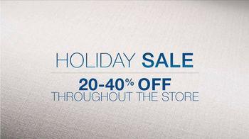 La-Z-Boy Holiday Sale TV Spot, 'Change of Plans' Featuring Brooke Shields - Thumbnail 8