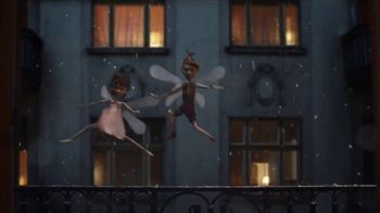 HP Spectre x360 PC TV Spot, 'Reinvent Giving: Create Wonder in Your World' - Thumbnail 7