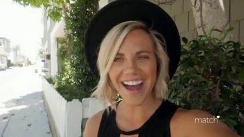 Match.com TV Spot, 'Match Stories: Courtney' - Thumbnail 1
