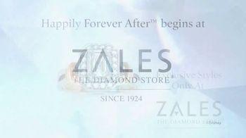 Zales Enchanted Disney Fine Jewelry TV Spot, 'Snow White' - Thumbnail 9
