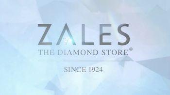 Zales Enchanted Disney Fine Jewelry TV Spot, 'Snow White' - Thumbnail 1