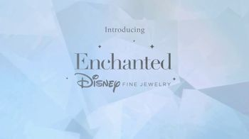 Zales Enchanted Disney Fine Jewelry TV Spot, 'Snow White' - Thumbnail 2
