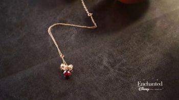 Zales Enchanted Disney Fine Jewelry TV Spot, 'Snow White' - Thumbnail 4