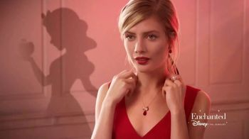 Zales Enchanted Disney Fine Jewelry TV Spot, 'Snow White'