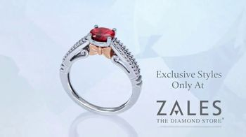 Zales Enchanted Disney Fine Jewelry TV Spot, 'Snow White' - Thumbnail 6