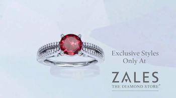 Zales Enchanted Disney Fine Jewelry TV Spot, 'Snow White' - Thumbnail 7