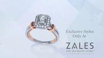 Zales Enchanted Disney Fine Jewelry TV Spot, 'Snow White' - Thumbnail 8
