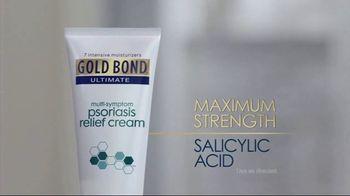Gold Bond Psoriasis Relief TV Spot, 'Salicylic Acid Benefits' - Thumbnail 2