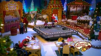 Bass Pro Shops Christmas Sale TV Spot, 'Fleece Throws and Heaters' - Thumbnail 4