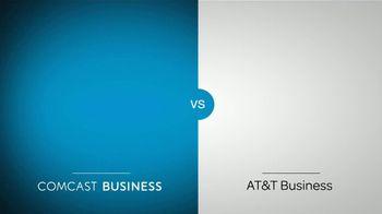 Comcast Business Internet and Voice TV Spot, 'No Comparison' - Thumbnail 2