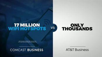 Comcast Business Internet and Voice TV Spot, 'No Comparison' - Thumbnail 4