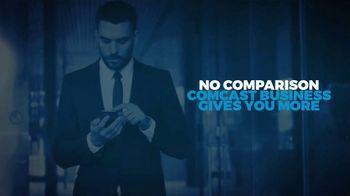 Comcast Business Internet and Voice TV Spot, 'No Comparison' - Thumbnail 6