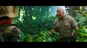 Jumanji: Welcome to the Jungle - Alternate Trailer 22