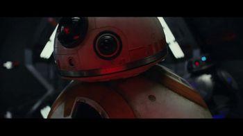Verizon TV Spot, 'Star Wars: The Last Jedi' - 963 commercial airings