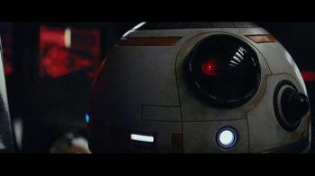 Verizon TV Spot, 'Star Wars: The Last Jedi' - Thumbnail 4