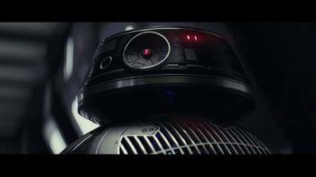 Verizon TV Spot, 'Star Wars: The Last Jedi' - Thumbnail 5