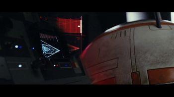 Verizon TV Spot, 'Star Wars: The Last Jedi' - Thumbnail 7