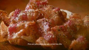 Dunkin' Donuts Sweet Black Pepper Bacon Sandwich TV Spot, 'It's Back' - Thumbnail 3