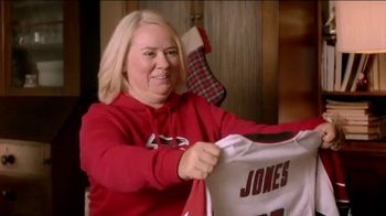 NFL Shop TV Spot, 'Favorite Player: 20 Percent Off' - Thumbnail 4
